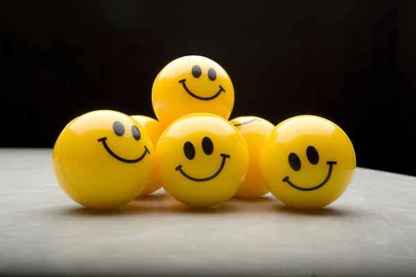 33 af de bedste positive tanker