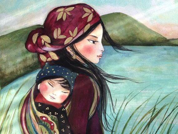 4 måder, hvorpå forældre svækker følelsesmæssige bånd til deres børn