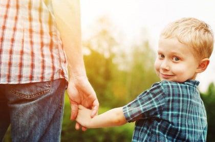 Sammenbragte familier: når kernefamilien bliver udfordret