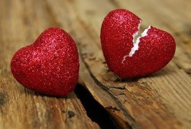 6 grunde til, at parforhold ender