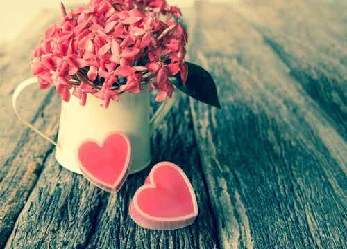Tiltræk dit livs kærlighed