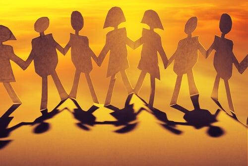 5 vaner hos meget empatiske mennesker (HEP)