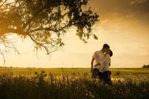 Kærlighed for livet