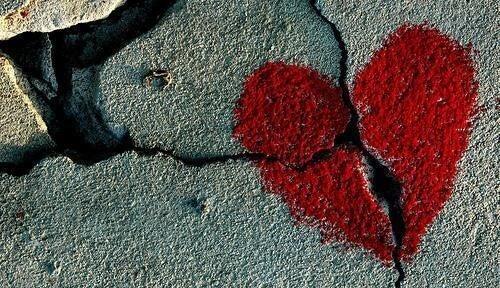 Hvad sker der, når vi ikke elsker os selv?