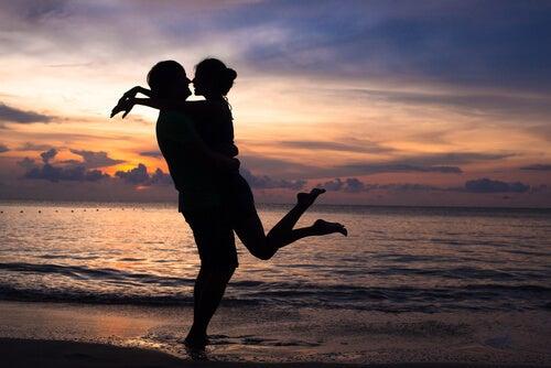 Vigtigheden af at vise din kærlighed