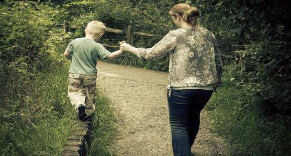 5 fejl forældre begår med deres børn