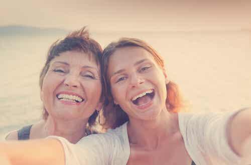 14 ting om lederskab, jeg lærte af min mor