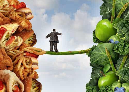 Stress og dårlig ernæring