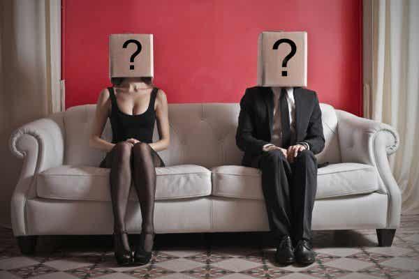 5 spørgsmål til at opbygge et stærkt forhold