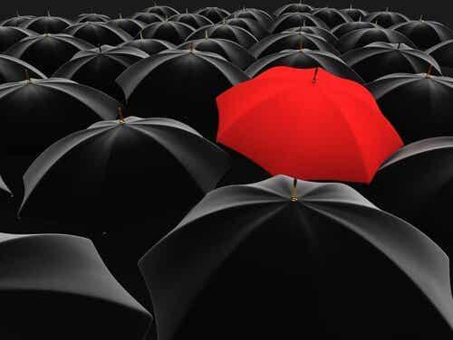 Besværlige personligheder: kan du identificere dig med en?