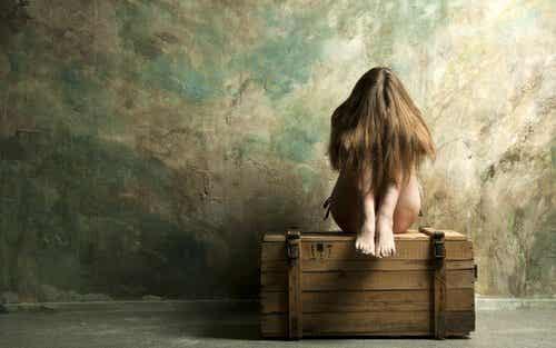 Identitetskrise: Når jeg tvivler på mig selv