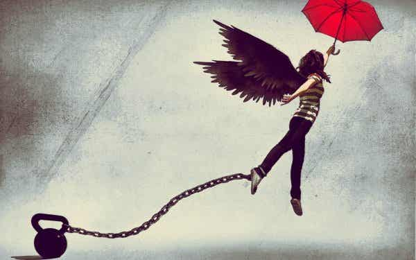 Klip ikke mine vinger