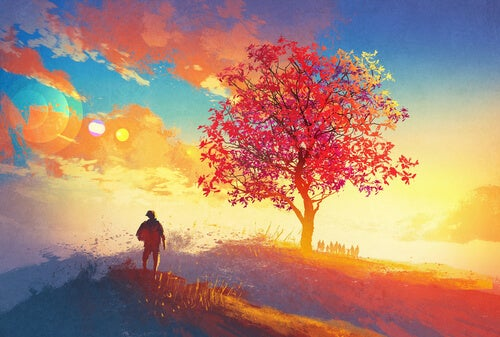 Den største synd, du kan begå, er ikke at være lykkelig