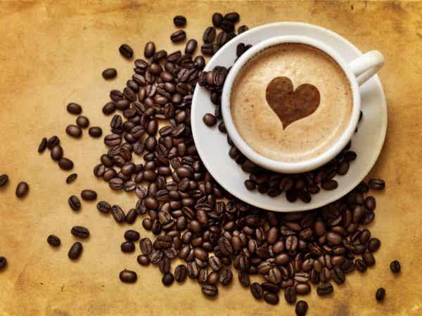 Syv fordele ved koffeinfri kaffe for din hjerne