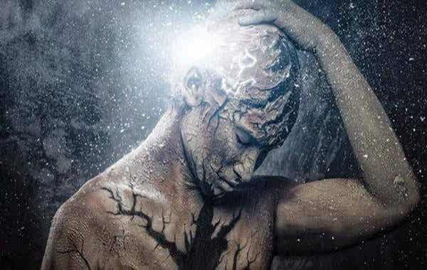 Det startede med en stærk hovedpine: Hvad er et slagtilfælde?