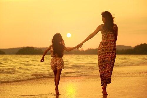 7 ubehagelige følelser, børn skal lære at håndtere