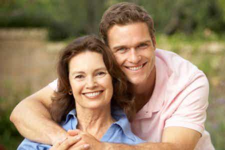 25 og 40, 50 og 30: Er der aldersforskel indenfor kærlighed?