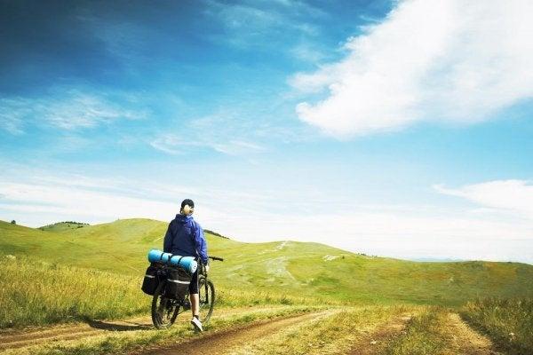 De psykologiske fordele ved at rejse
