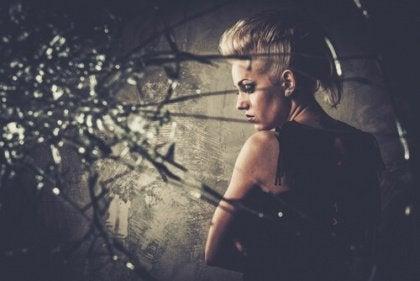 At få selvtilliden tilbage efter utroskab