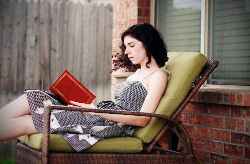 5 nemme måder at slappe af på