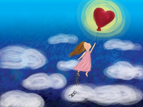 Det modsatte af kærlighed er ikke had, det er frygt