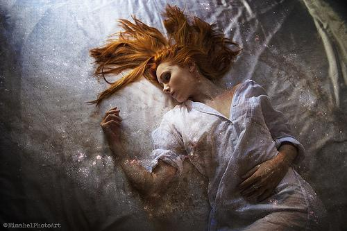 Søvnparalyse: når mareridt er levende