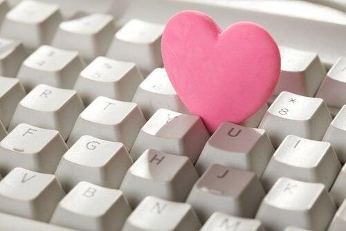 Farerne ved online forhold