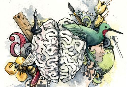 Hvad er din dominerende intelligens?