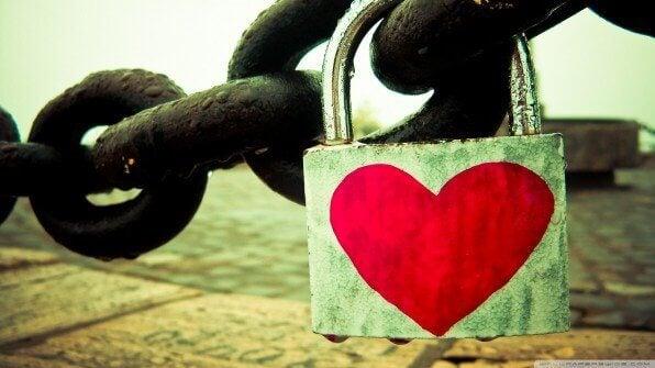 Lidenskab: at være skør af kærlighed