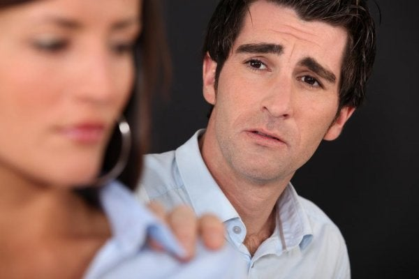 Ved du, hvordan du skal bede om tilgivelse?