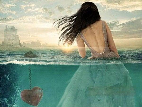 Lad ikke fortiden tage for meget væk fra nuet