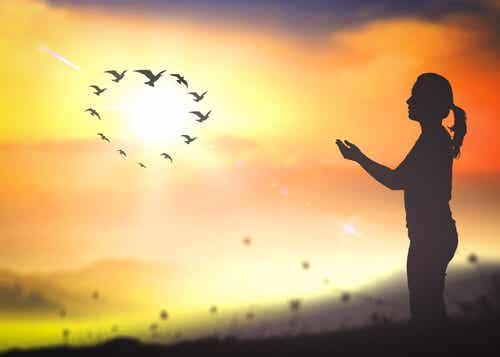 5 inspirerende citater om tilgivelse