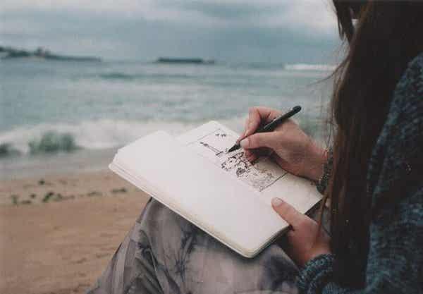 Kreativitet: Hjertets stemme