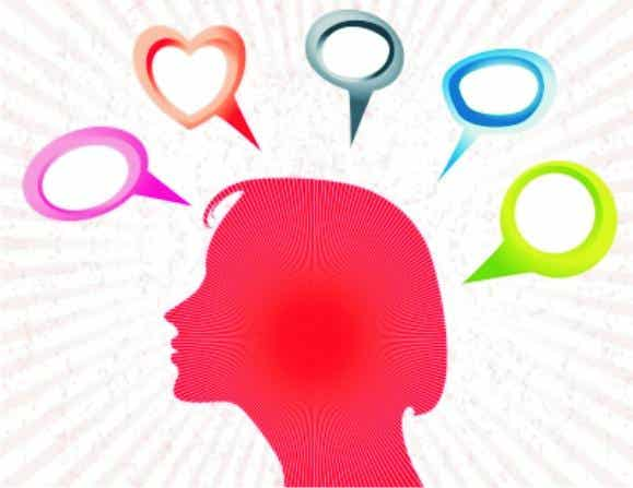 At lære at kommunikere effektivt