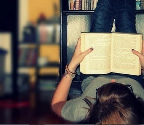7 fordele ved at læse
