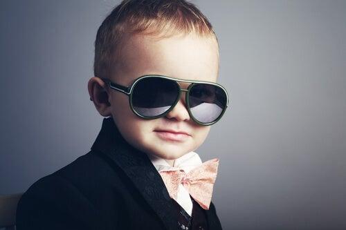 5 tegn på, at du opdrager narcissistiske børn