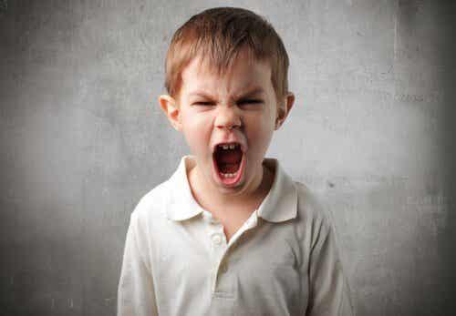 6 strategier til at lære børn impulskontrol