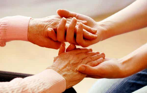 Omsorg: en kærlig handling der ikke altid anerkendes