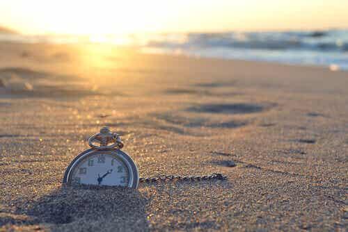 Er det at stå tidligt op den værste fejl, vi begår hver dag?