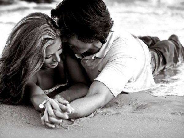 Hvad er sundt dating forhold