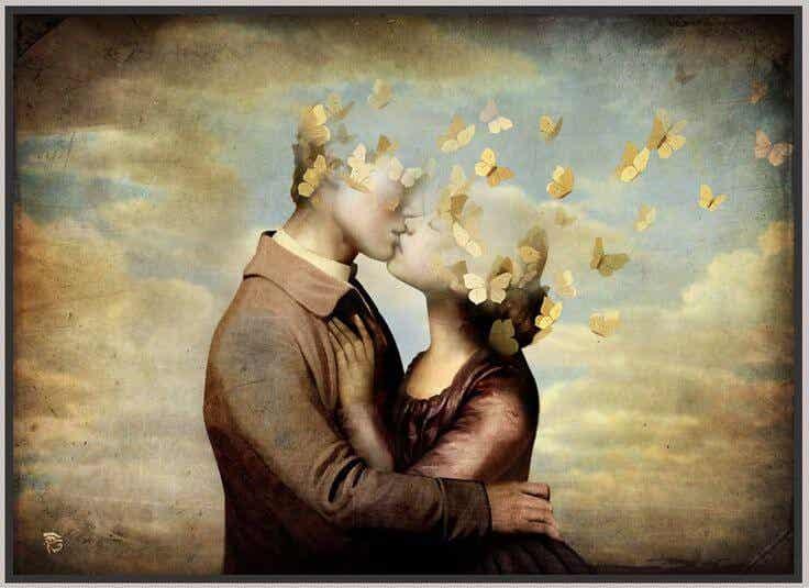 3 måder, hvorpå kærlighedsplanten visner