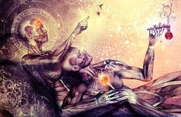 Kærlighed bør styrke selvtilliden, ikke ødelægge den