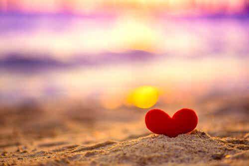 Der er tusind måder at sige ''Jeg elsker dig'' på