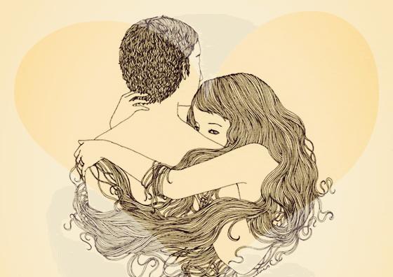 Kærlighed for indadvendte mennesker