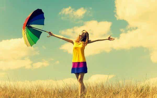 7 ting, som lykkelige mennesker gør på en anden måde