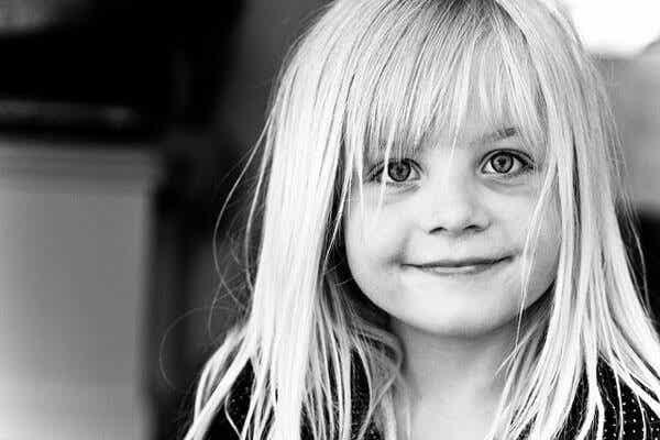 Den bedste belønning til børn er anerkendelse og omsorg