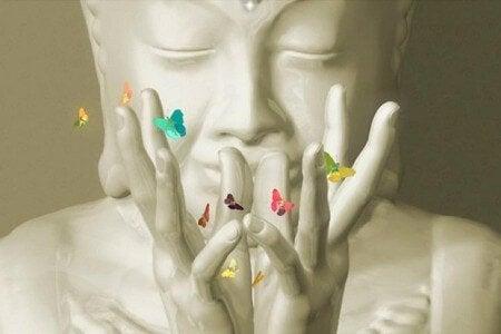 Otte verdslige Dharmaer om løsrivelse