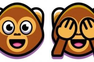 Abe emojier