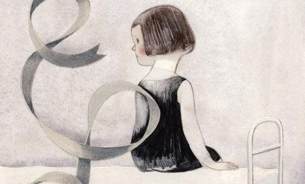Børn, der lyver, har brug for opdragelse, ikke afvisning