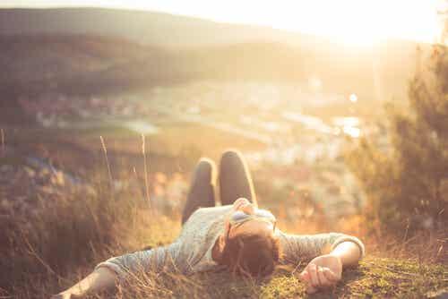 De mentale fordele ved afslapning